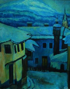 Kolekcija Adela Behr Vukić