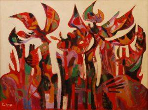 Kolekcija James (Haim) Pinto