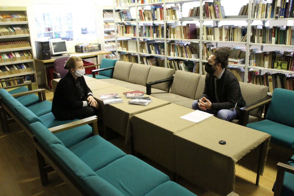 Centar za kulturu i informisanje Srebrenik