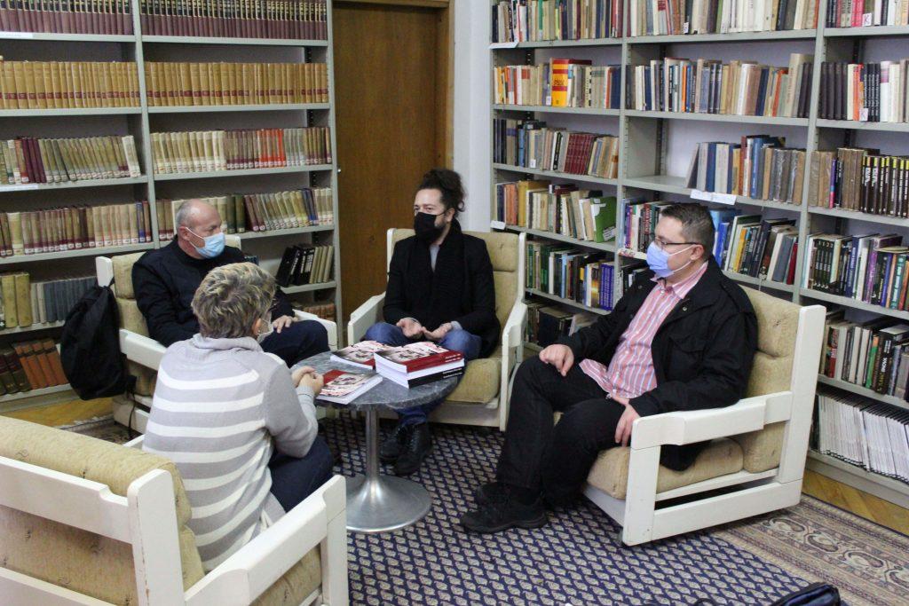 JU Bosanski kulturni centar Gracanica