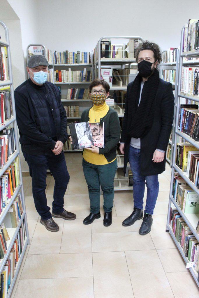 JU Javna biblioteka Alija Isakovic Gradacac